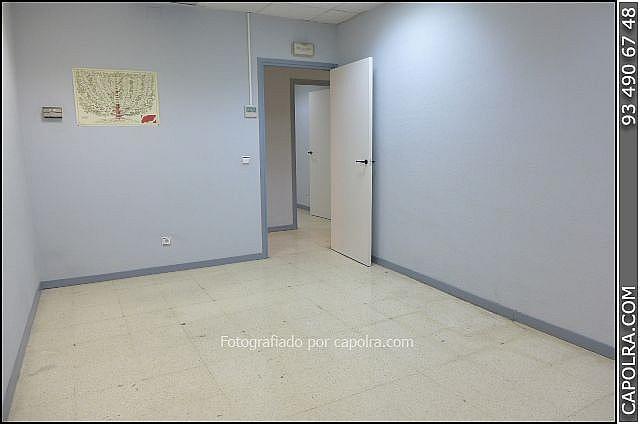 Imagen sin descripción - Oficina en alquiler en Les corts en Barcelona - 287446607