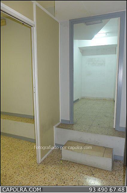 Imagen sin descripción - Oficina en alquiler en Les corts en Barcelona - 287446610