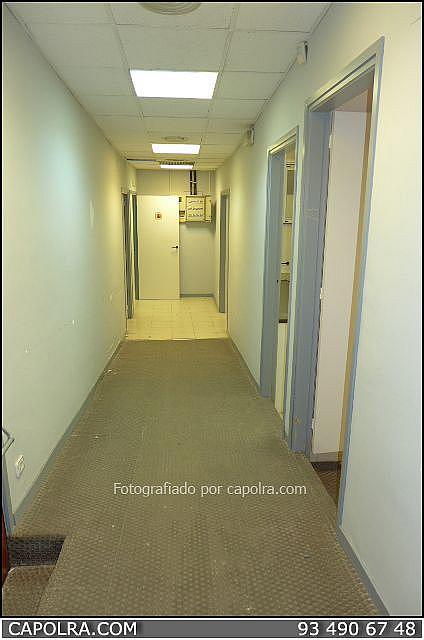 Imagen sin descripción - Oficina en alquiler en Les corts en Barcelona - 287446613