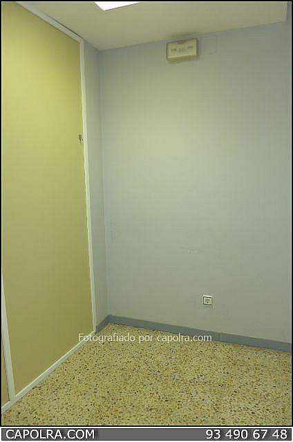 Imagen sin descripción - Oficina en alquiler en Les corts en Barcelona - 287446616
