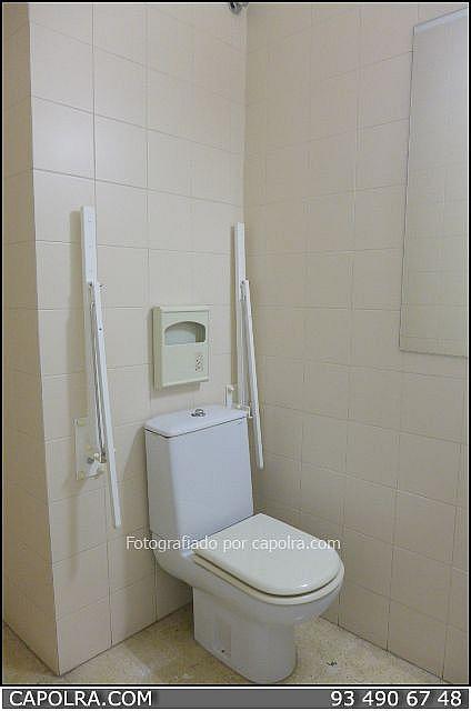 Imagen sin descripción - Oficina en alquiler en Les corts en Barcelona - 287446622