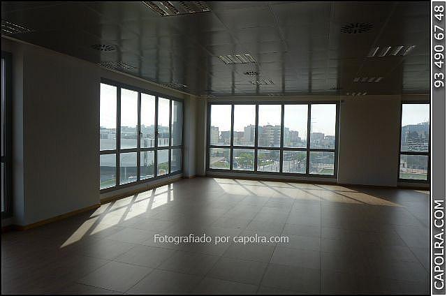 Imagen sin descripción - Oficina en alquiler en Sant Joan Despí - 226119657