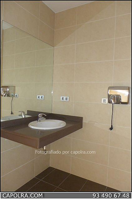 Imagen sin descripción - Oficina en alquiler en Sant Joan Despí - 226119702