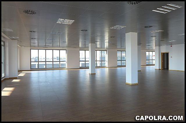 Imagen sin descripción - Oficina en alquiler en Sant Joan Despí - 226119723