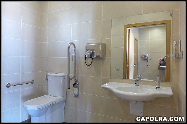 Imagen sin descripción - Oficina en alquiler en Sant Joan Despí - 226119735