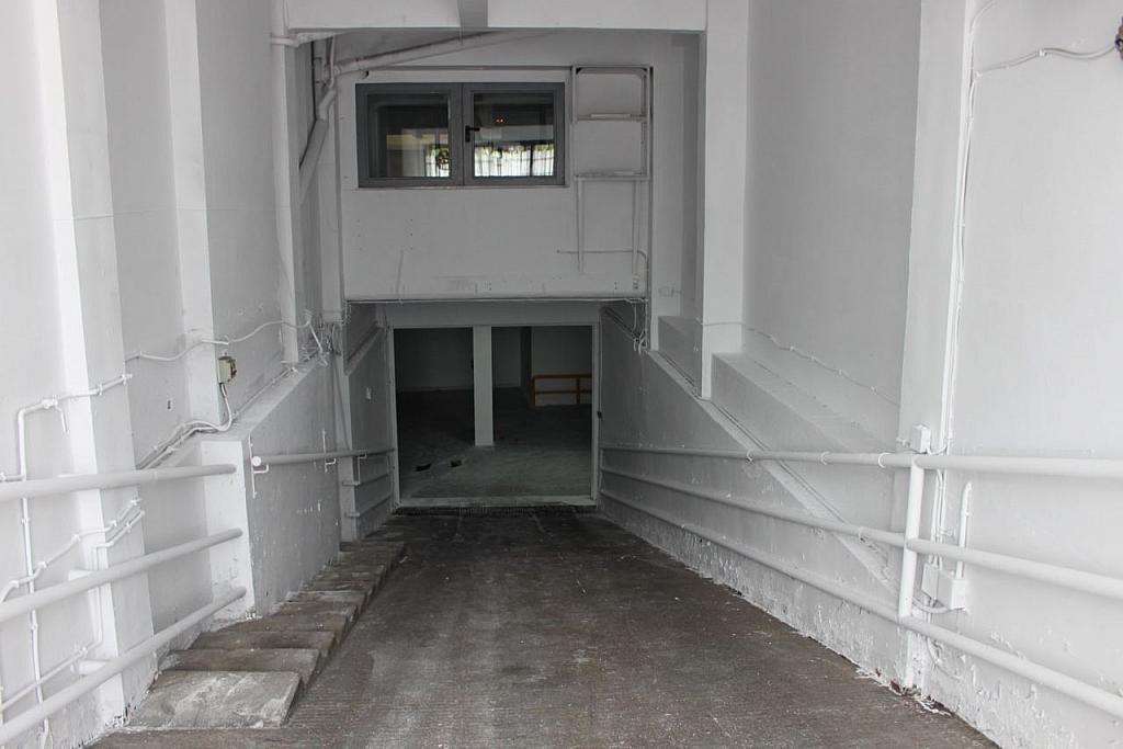 Imagen sin descripción - Nave en alquiler en Esplugues de Llobregat - 283274320