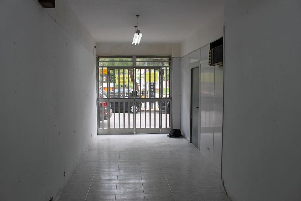 Imagen sin descripción - Nave en alquiler en Esplugues de Llobregat - 283274344