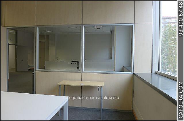 Imagen sin descripción - Oficina en alquiler en Sant martí en Barcelona - 333232953