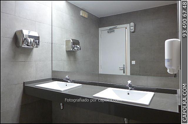 Imagen sin descripción - Oficina en alquiler en Sant martí en Barcelona - 333232974