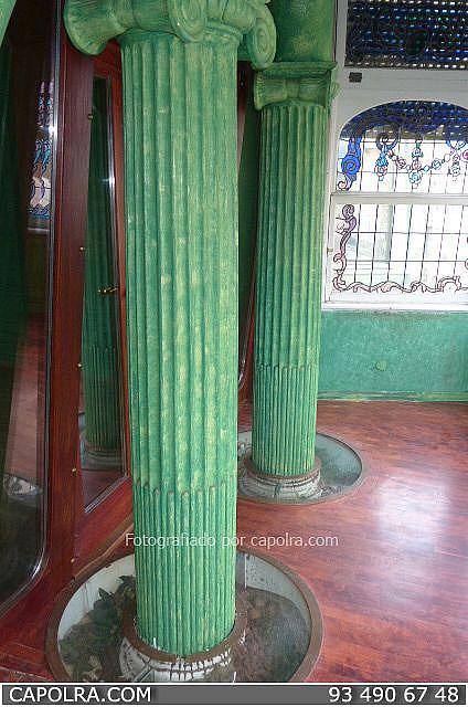Imagen sin descripción - Oficina en alquiler en Diagonal Mar en Barcelona - 237190740