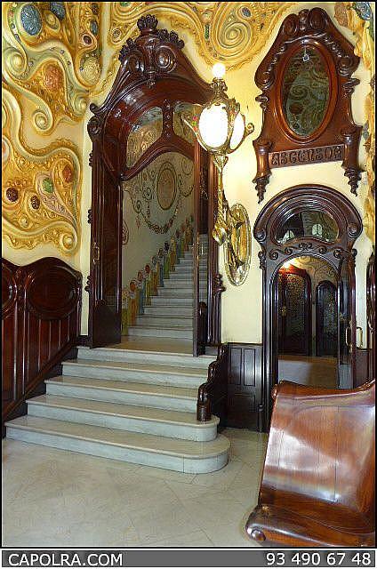 Imagen sin descripción - Oficina en alquiler en Diagonal Mar en Barcelona - 237190797