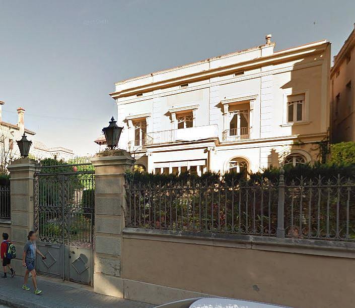 Imagen sin descripción - Oficina en alquiler en Sant Gervasi – La Bonanova en Barcelona - 237190938