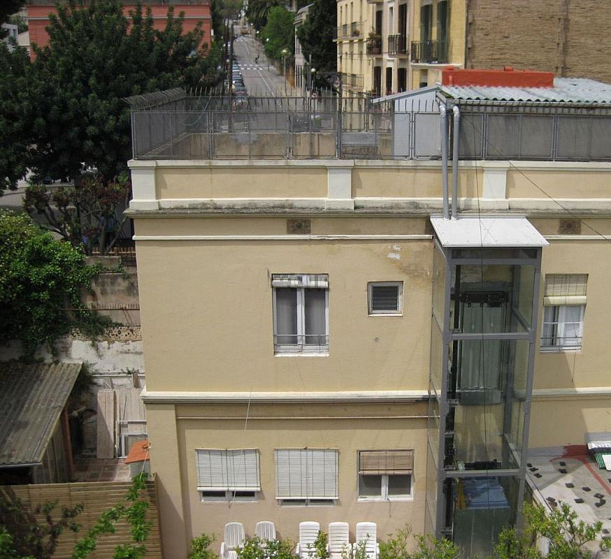 Imagen sin descripción - Oficina en alquiler en Sant Gervasi – La Bonanova en Barcelona - 279518768