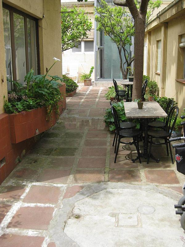 Imagen sin descripción - Oficina en alquiler en Sant Gervasi – La Bonanova en Barcelona - 279518777