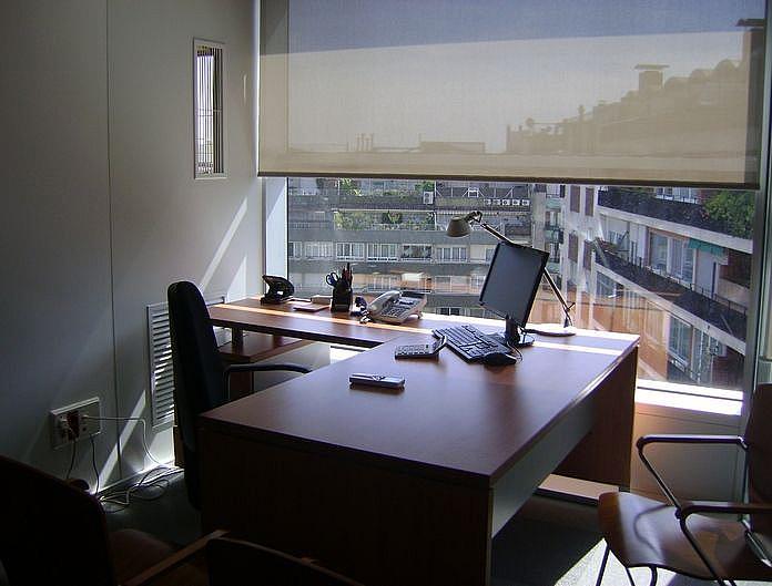 Imagen sin descripción - Oficina en alquiler en Eixample en Barcelona - 237410595
