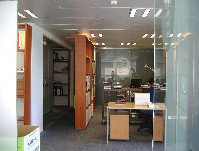 Imagen sin descripción - Oficina en alquiler en Eixample en Barcelona - 237410607