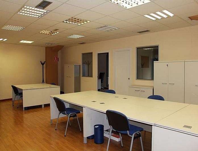 Imagen sin descripción - Oficina en alquiler en Barcelona - 237410670