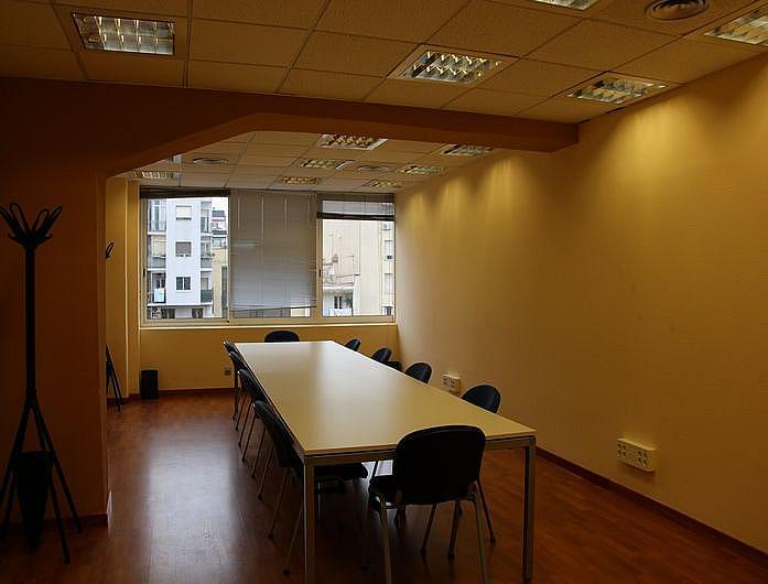 Imagen sin descripción - Oficina en alquiler en Barcelona - 237410676