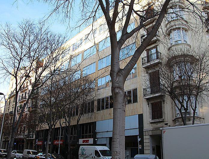 Imagen sin descripción - Oficina en alquiler en Barcelona - 237410697
