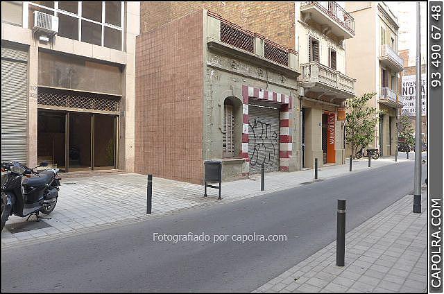Imagen sin descripción - Oficina en alquiler en Les corts en Barcelona - 237410712
