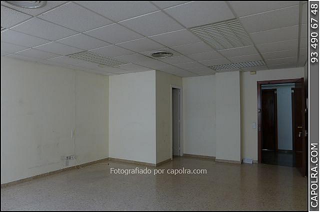 Imagen sin descripción - Oficina en alquiler en Les corts en Barcelona - 320967222