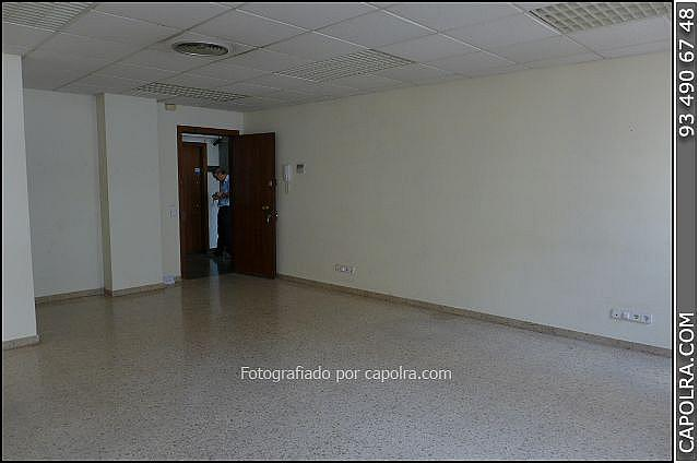 Imagen sin descripción - Oficina en alquiler en Les corts en Barcelona - 320967228