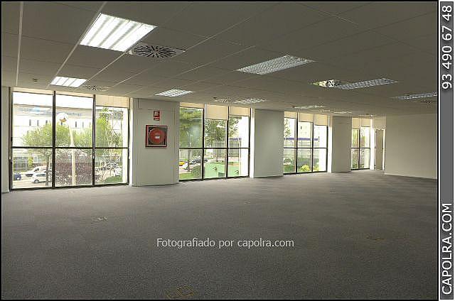 Imagen sin descripción - Oficina en alquiler en Barcelona - 324160864