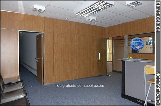 Imagen sin descripción - Oficina en alquiler en Sant Just Desvern - 246510308