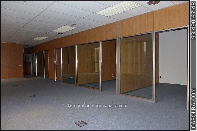 Imagen sin descripción - Oficina en alquiler en Sant Just Desvern - 246510311
