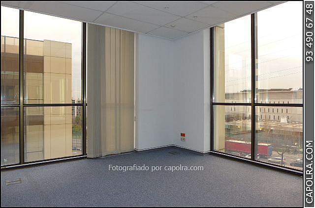 Imagen sin descripción - Oficina en alquiler en Sant Just Desvern - 246510317
