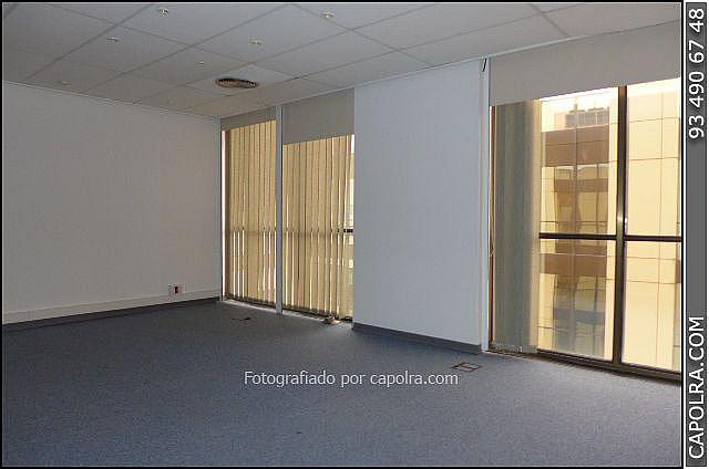 Imagen sin descripción - Oficina en alquiler en Sant Just Desvern - 246510320