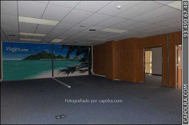 Imagen sin descripción - Oficina en alquiler en Sant Just Desvern - 246510323