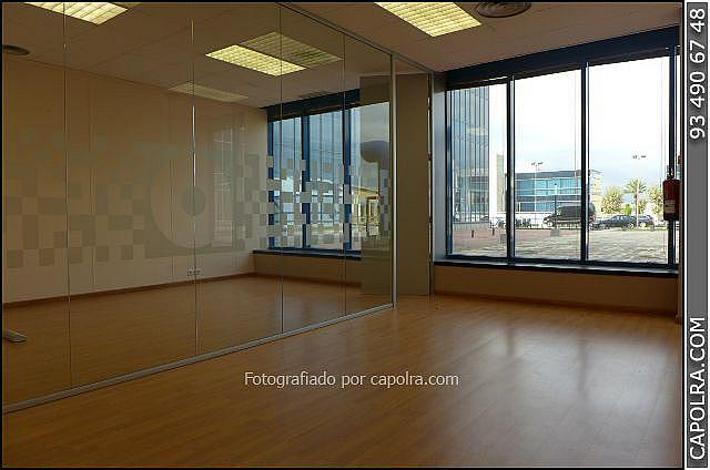 Imagen sin descripción - Oficina en alquiler en Prat de Llobregat, El - 314301169