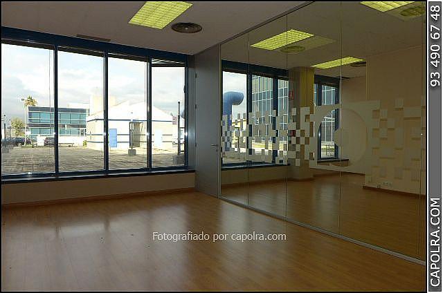 Imagen sin descripción - Oficina en alquiler en Prat de Llobregat, El - 314301172