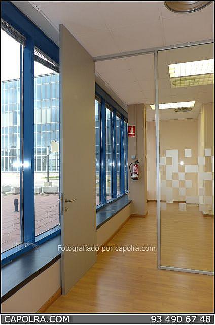 Imagen sin descripción - Oficina en alquiler en Prat de Llobregat, El - 314301181