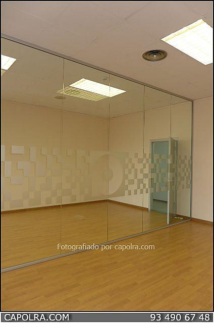 Imagen sin descripción - Oficina en alquiler en Prat de Llobregat, El - 314301187