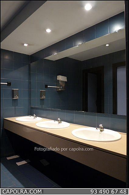Imagen sin descripción - Oficina en alquiler en Prat de Llobregat, El - 314301193