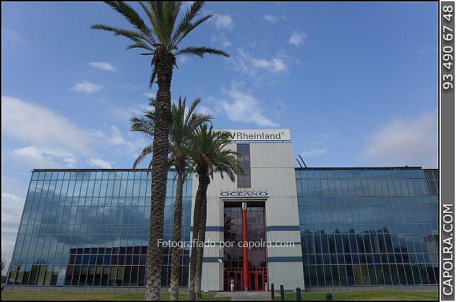 Imagen sin descripción - Oficina en alquiler en Prat de Llobregat, El - 314301202