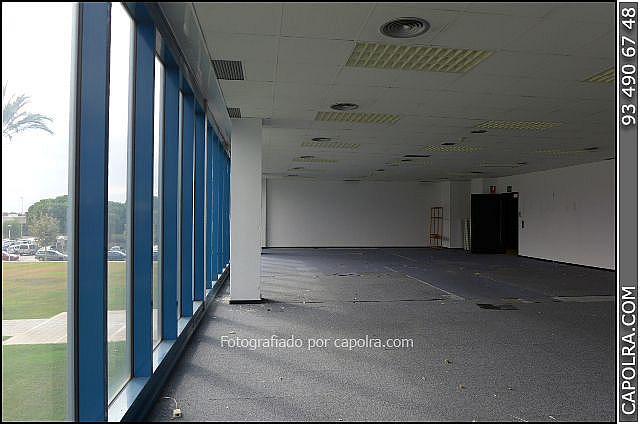 Imagen sin descripción - Oficina en alquiler en Prat de Llobregat, El - 314301061
