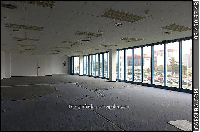 Imagen sin descripción - Oficina en alquiler en Prat de Llobregat, El - 314301064