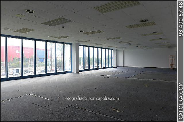 Imagen sin descripción - Oficina en alquiler en Prat de Llobregat, El - 314301067