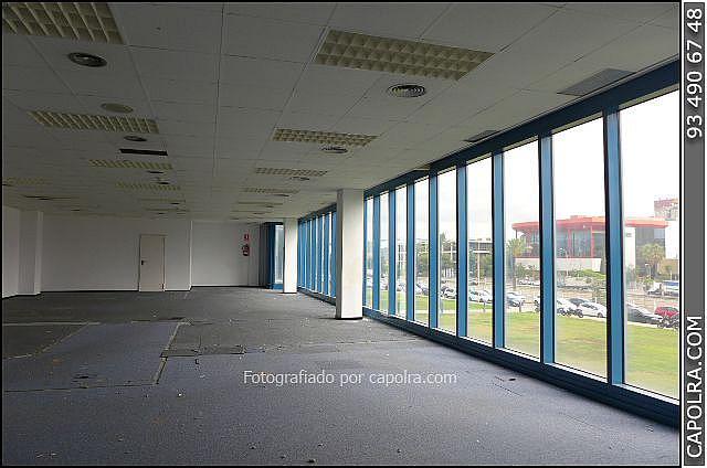 Imagen sin descripción - Oficina en alquiler en Prat de Llobregat, El - 314301070