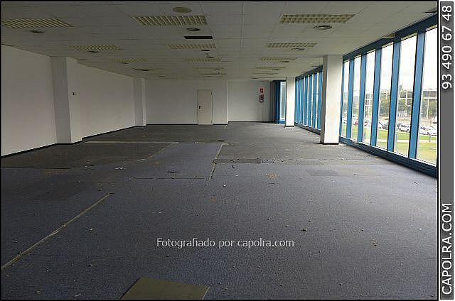 Imagen sin descripción - Oficina en alquiler en Prat de Llobregat, El - 314301073
