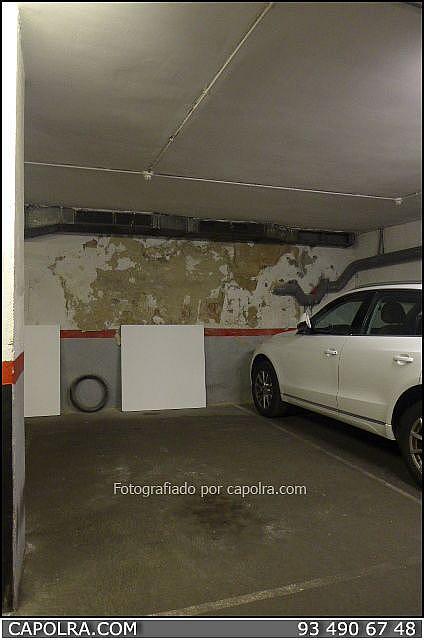 Imagen sin descripción - Garaje en alquiler en Eixample dreta en Barcelona - 239023760