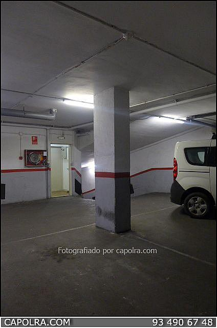Imagen sin descripción - Garaje en alquiler en Eixample dreta en Barcelona - 239023763