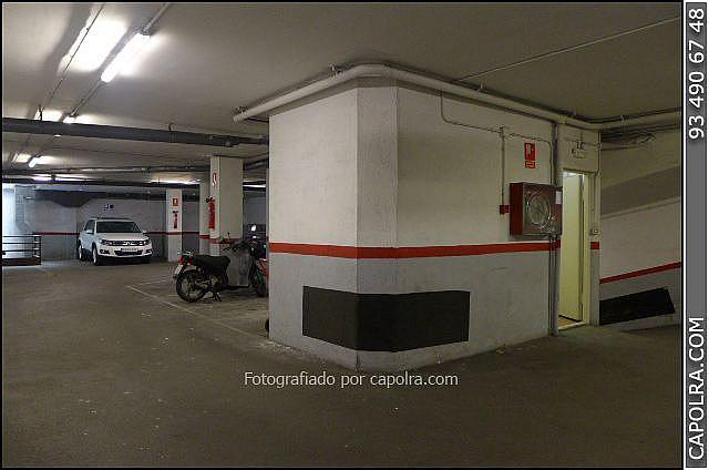 Imagen sin descripción - Garaje en alquiler en Eixample dreta en Barcelona - 239023766