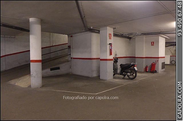 Imagen sin descripción - Garaje en alquiler en Eixample dreta en Barcelona - 239023793