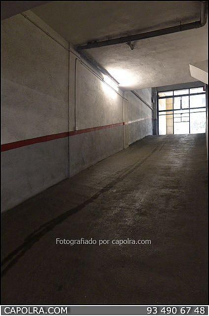 Imagen sin descripción - Garaje en alquiler en Eixample dreta en Barcelona - 239023796