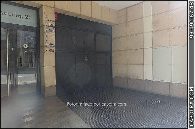 Imagen sin descripción - Garaje en alquiler en Eixample dreta en Barcelona - 239023799