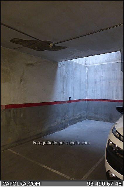 Imagen sin descripción - Garaje en alquiler en Eixample dreta en Barcelona - 239023805